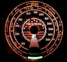 VINTAGE RADIO DIAL - Google Search