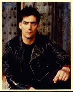 Ken Wahl -   Wiseguy TV Series 1987–1990