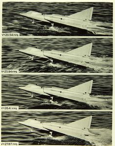Narushevich Ring Wing Aircraft