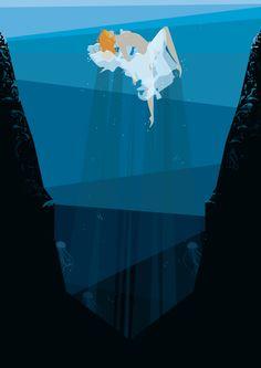 Sea dance - OhhhKaye.co.uk