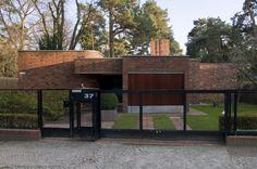 House Karsch - Georg Heinrichs [1960] | Flickr - Photo Sharing!