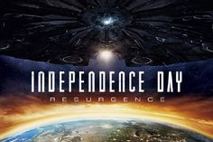 Just in time for 4th of July...after 20 years of waiting for this sequel...See my #moviereview of #IndependenceDayResurgence at http://moviereviewmaven.blogspot.com/2016/06/independence-day-resurgence-gives-fan.html