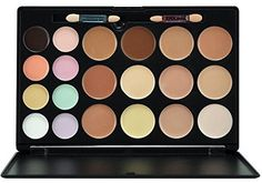 20 color foundation concealer Makeup Palette *** You can get additional details at the image link.