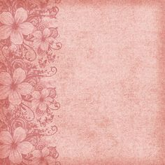vintage and retro prints Papel Vintage, Decoupage Vintage, Vintage Paper, Vintage Room, Background Vintage, Paper Background, Background Patterns, Borders And Frames, Pink Paper
