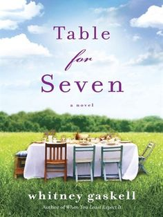 Cover of Table for Seven