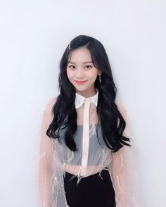 Image may contain: 1 person Kpop Girl Groups, Korean Girl Groups, Kpop Girls, Extended Play, Rapper, Kim Ye Won, Cloud Dancer, Entertainment, G Friend