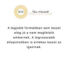 megfelelő embert a know)