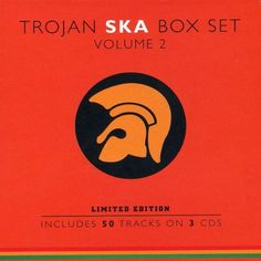 Vários - Trojan Ska Box Set Volume 2 (2000)