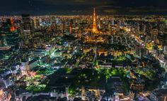Tokyo night.  by love leica on 500px