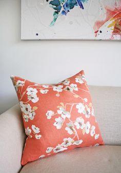Sakura, Kumquat guest room