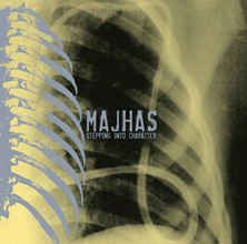 Majhas - Stepping Into Character: buy CD, Album at Discogs