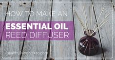 Not only can essential oils freshen the air you breathe and make you feel good, they have true health benefits. An easy way to experience the healing benefits of essential oils is by diffusing. In ...