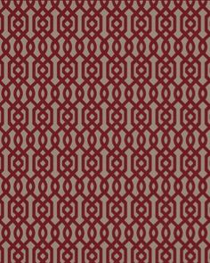 Custom Window Treatments, Blinds, Shades, Curtains & Shutters from Smith & Noble Smith And Noble, Drapery, Curtains, Custom Window Treatments, Coordinating Fabrics, Red Fabric, Roman Shades, Shutters, Blinds