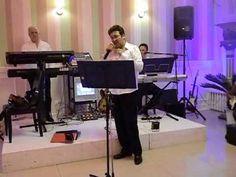 Formatie nunta  - TriumphBand Constanta - Nicu Racoti - cover Copacul Au...