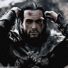 Ezio Auditore Da Firenze. This gif says badass everywhere!