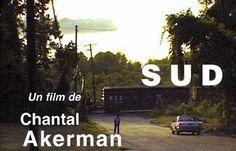 DVD DOC 279-II - Sur (1999) Francia. Dir.: Chantal Akerman. Racismo. Sinopse: esta película, filmada no sur dos Estados Unidos, segue as pegadas do linchamento dun negro por tres brancos e de como esta traxedia se inscribe nunha paisaxe mental e física