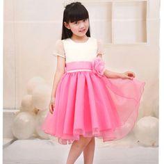 Para que se te haga más fácil encontrar un vestido hermoso en este artículo te mostrare los mejores modelos de vestidos de fiesta para niñas.