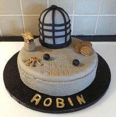 Animation Soiree, Happy Birthday, Birthday Parties, Birthdays, Cake, Sweet, Party, Desserts, Impression