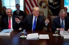 After a terror attack in New York City, President Trump is calling for changes to the immigration system. CBS News chief White House correspondent Maj. White House Trump, Donald Trump, Nuclear War, Trump Tweets, American Presidents, Supreme Court, News Today, Ny Times, How To Know