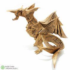 43 best kade chan origami design images on pinterest origami rh pinterest com