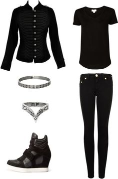 "Outfit inspired by Teentop's Niel in the mv ""Supa Luv""  More Outfits on I Dress Kpop"