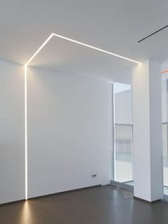 Lighting Lights: The Best Interior Lighting Although not the first thing to look at in a home, good indoor lighting can make a huge difference in the atmosphere of a room. Interior Lighting, Home Lighting, Lighting Stores, Lighting Ideas, Unique Lighting, Light Architecture, Interior Architecture, Blitz Design, Plafond Design