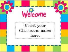 Flower Themed Back To School Open House PowerPoint Template Keep the attention of all your parents with this Open House Template. Each slide gi...