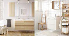 Tendencias en baños 2014