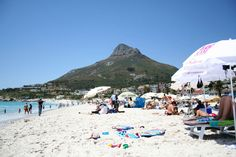 Travel Africa – Travel the World Holiday Search, Bay Photo, Table Mountain, Africa Travel, Cape Town, Trip Planning, South Africa, Photo Galleries, Camping