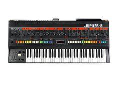 MATRIXSYNTH: Roland Jupiter-8 Analog Synthesizer