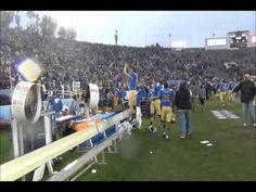 BSR TV: UCLA beats USC, Post-Game Celebration