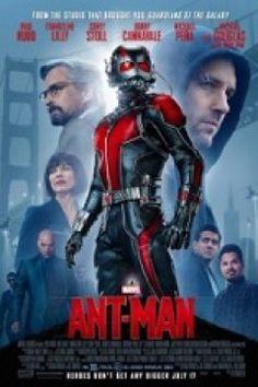 Marvel'ın sevilen süper kahramanlarından biri olan Ant-Man, sinema dünyasına girdi. Mesleğine aşık olan ve bu konuda Reed Richards'ı bile aman aman aratmayan