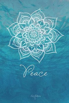 Peace by CarlyMarie