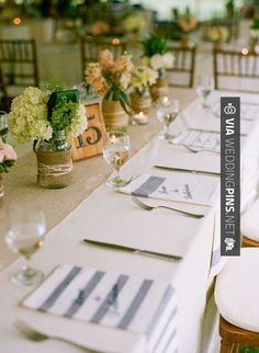 Fantastic! - Vintage Nautical Weddings - rustic and stylish wedding decor ideas. | CHECK OUT MORE SWEET PICS OF GREAT Vintage Nautical Weddings AT WEDDINGPINS.NET | #vintagenauticalweddings #vintageweddings #nauticalweddings #nautical #boda #weddings #weddinginvitations #vows #tradition #nontraditional #events #forweddings #iloveweddings #romance #beauty #planners #fashion #weddingphotos #weddingpictures