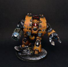Dreadnought, Imperia