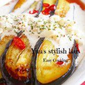 レシピあり!ジュワ〜っとジューシー!たまら〜ん♡茄子のタルタル南蛮 | 手作り料理写真と簡単レシピでつながるコミュニティ ペコリ by Ameba(アメーバ)