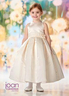 688d3d215ef Joan Calabrese Flower Girl Dresses - 218356