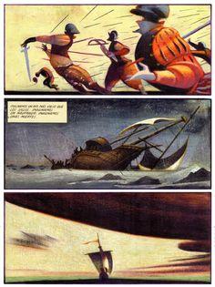 Lorenzo Mattotti comics - Pesquisa Google