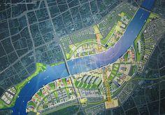 Shanghai Expo - Urban Planning Models