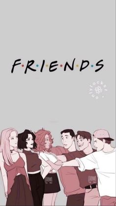 Friends Tv Show, Tv: Friends, Friends Funny Moments, Friends Tv Quotes, Friends Poster, Friends Cast, Friends Series, Funny Iphone Wallpaper, Funny Wallpapers