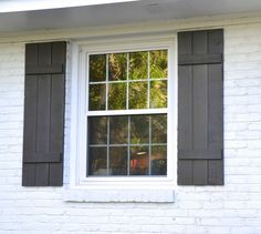 Our Painted Front Porch - Beneath My Heart