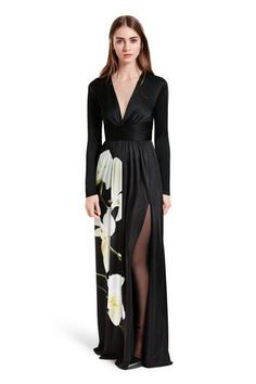 Altuzarra for Target maxi dress