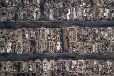 The New York Times photographer Josh Haner has spent the past four years capturing the effects of climate change around the world and under water. Shiloh Ranch, Yellowstone National Park, National Parks, Places Around The World, Around The Worlds, Paradise California, Mobile Home Parks, Pacific Heights, California Wildfires