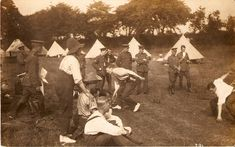 Image result for ripon camp ww1 Camping, Image, Campsite, Outdoor Camping, Campers