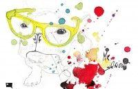 Jana Bonsignore *Illustration & Graphic Design