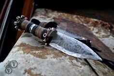Wasteland Blade by Tharrk