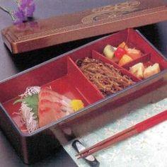 Benkei Bento