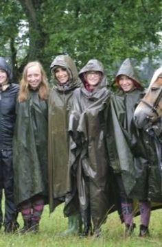 Rain Cape, Rain Gear, Lesbians, Capes, Rain Jacket, Windbreaker, Raincoat, Plastic, Outdoor