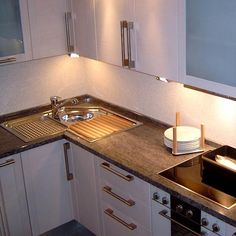 blanco modus m90 eckspüle | küchen | pinterest - Eckwaschbecken Küche