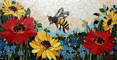 Mosaico na Rede